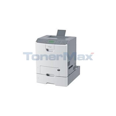 Lexmark C-734dtn